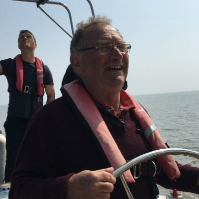 Midweek Sailing Trips in Suffolk