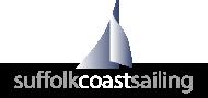 suffolk coast sailing logo