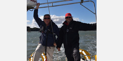 qualified rya yachtmaster instructors